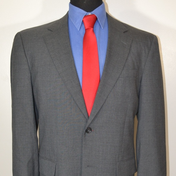 Jos. A. Bank Other - Jos A Bank 41R Sport Coat Blazer Suit Jacket